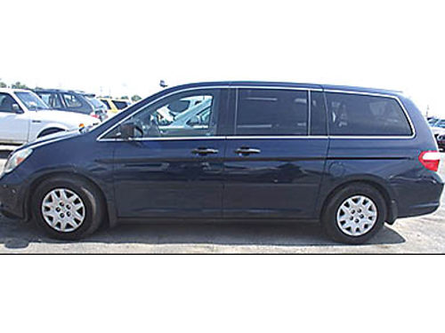 06 HONDA ODYSSEY LX Family Ready Quad Seating Well Kept 708-333-2266 2900