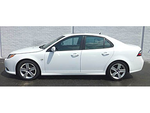 10 SAAB 9 3 Low Miles Leather Sunroof Turbo Excellent Condition Call WConfidence Se Habla Esp