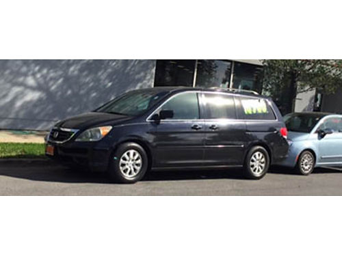 09 HONDA ODYSSEY EX Treat The Family Power Sliding Doors 3rd Seat The Best Van Money Can Buy 866