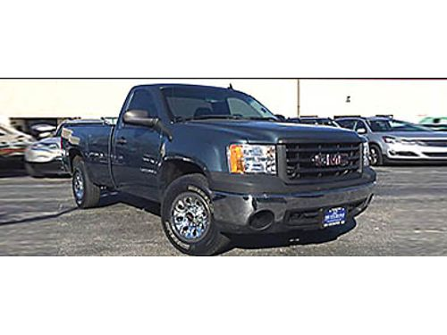 08 GMC SIERRA 1500 Very Well Kept Well Equipped Buy With Confidence 866-695-2321 C16944A 11995