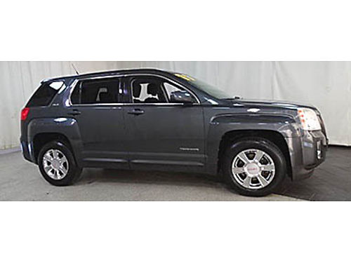 11 GMC TERRAIN SLE1 One Owner Upgraded Package Local Trade Good Miles Se Habla Espanol Was 129