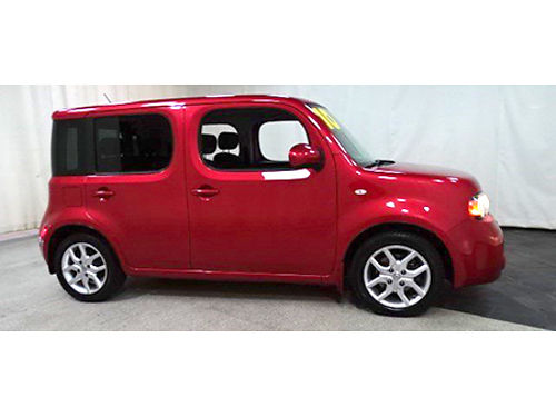 10 NISSAN CUBE Only 48000 Miles Fully Loaded One Owner Extremely Clean Se Habla Espanol Was 1