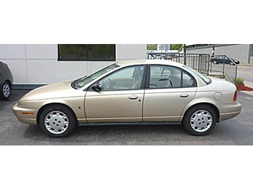 97 SATURN SL1 Fully Equipped Auto AC Perfect For Any Budget File Photo 866-383-7542 161529A