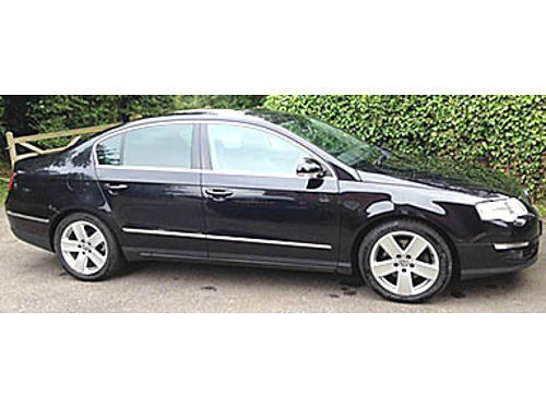 07 VW PASSAT 20T Fully Loaded Automatic Heated Leather CDMP3 Moonroof Alloys 866-383-7542 1