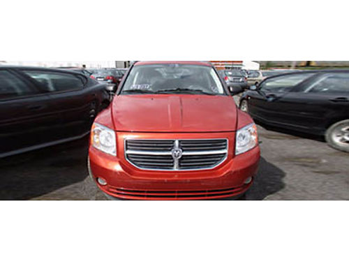 08 DODGE CALIBER SXT Power Easy On The Wallet 708-333-2266 1900