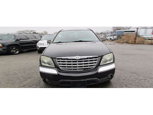 05 CHRYSLER PACIFICA Power Easy ToOwn This Is It 708-333-2266 1700