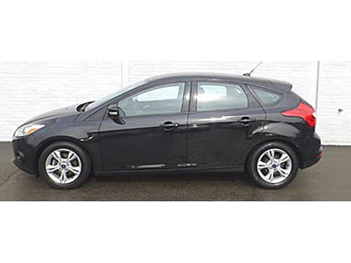 14 FORD FOCUS Low Price Ford Dealer Ford Inspected Call With Confidence Easy To Finance Se Habl