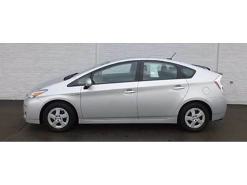 10 TOYOTA PRIUS Super Good Toyota Miles Legendary Toyota Reliability Fully Loaded Local Trade Se