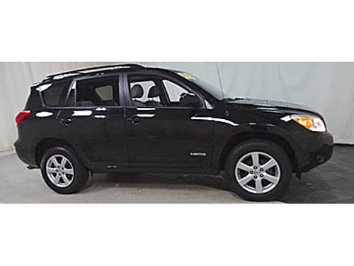 08 TOYOTA RAV 4 LTD Good Low Toyota Miles Leather Sunroof Se Habla Espanol Was 11950 Auto Sho