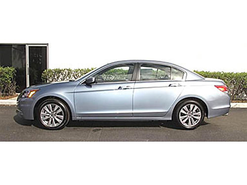 12 HONDA ACCORD EX Sedan Good Miles Sunroof Extremely Clean Se Habla Espanol Ws 13950 Auto S