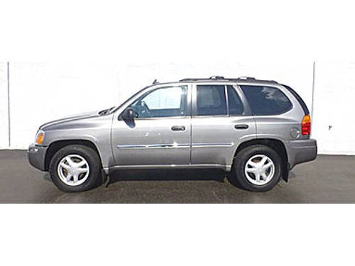 08 GMC ENVOY Low Miles Premium Options Alloy Wheels Call WConfidence Se Habla Espanol 866-490-