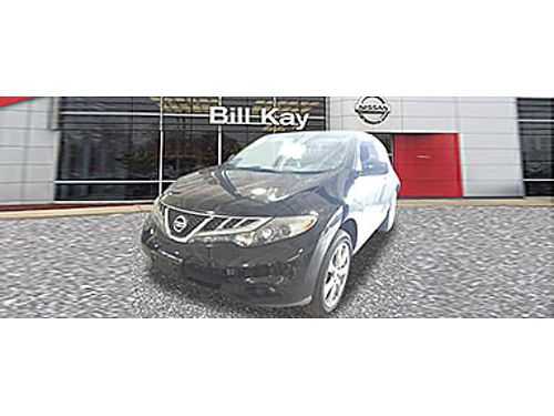 14 NISSAN MURANO CROSS CABRIOLET Endless Fun Fully Equipt Dont Wait 866-393-8791 N1780010A 25