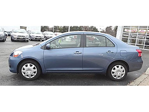 10 TOYOTA YARIS One Owner Super Clean Full Power Features Local Trade Se Habla Espanol 866-399-