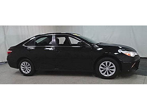 15 TOYOTA CAMRY LE Fully Loaded LE One Owner Toyota Waranty Included Se Habla Espanol Was 1895