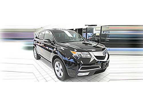 11 ACURA MDX The Ultimate In Reliable Luxury Every Premium Option Financing For Everyone Regardles