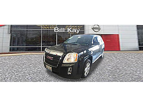 14 GMC TERRAIN SLE Great Buy Fully Equipt Well Kept 866-393-8791 N61610172A 13790