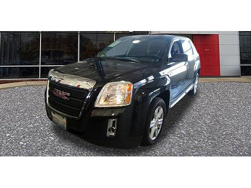 14 GMC TERRAIN SLE Priced To Sell Fully Equipped Bluetooth Dont Miss Out N1610172A 866-393-879