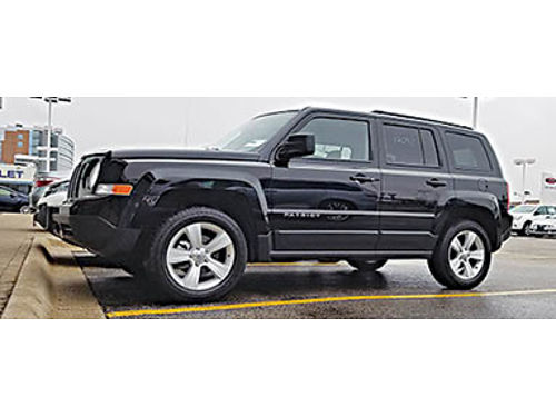 16 JEEP PATRIOT LATITUDE 4X4 15000 Miles One Owner Fully Loaded Se Habla Espanol Was 22950 Me
