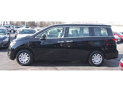 15 NISSAN QUEST S Family Ready Power V6 Great Buy 866-393-8791 N6208 20888