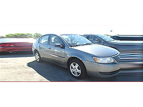 06 SATURN ION 2 Sips Gas Budget Friendly 708-333-2266 1400