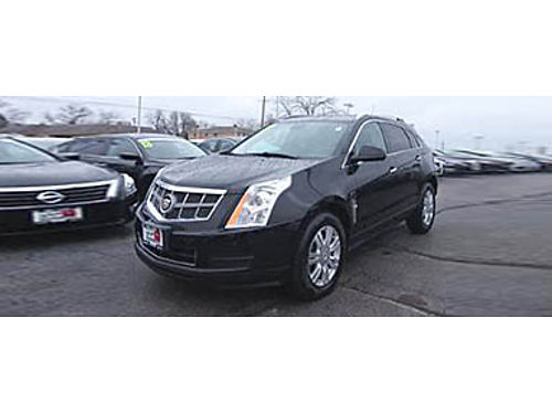 11 CADILLAC SRX LUXURY Luxury Collection Leather Heated Seats Sunroof 866-393-8791 N1780010B 16