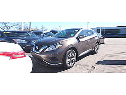 15 NISSAN MURANO S Great Value Power Great Buy 866-393-8791 6224 23888