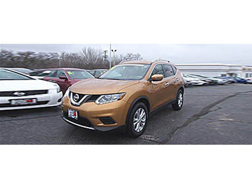 14 NISSAN ROGUE Power Features Check This One Out 866-393-8791 N6218 17999