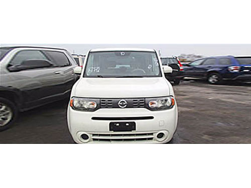 10 NISSAN CUBE Check This One Out Power Easy To Park 708-333-2266 2900
