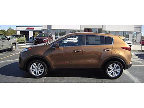 17 KIA SPORTAGE Save Thousands From New The Best Kia Yet 866-383-7542 17529A ave