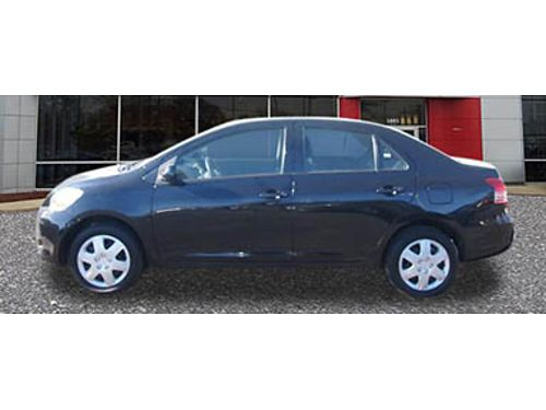 12 TOYOTA YARIS Automatic Power Smile As You Pass The Pumps 866-393-8791 N1600157A 8999