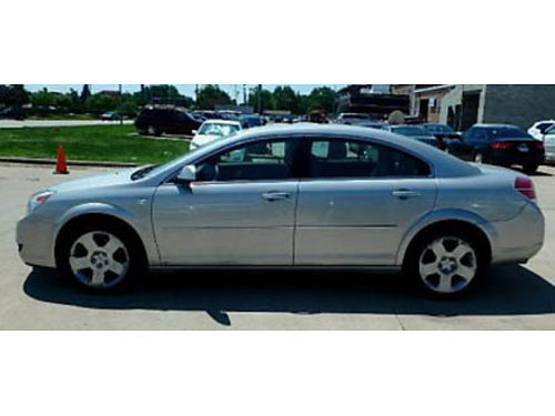 08 SATURN AURA XE One Owner Full Power AC And Priced To Go 888-666-1572 S7356A 6974
