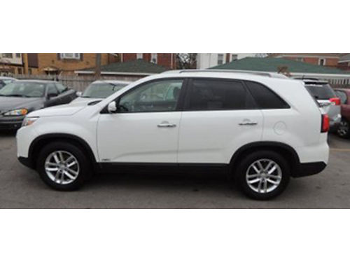 15 KIA SORENTO Priced To Sell Dont Miss Out 866-383-7542 139mth