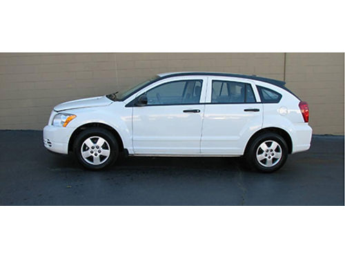 07 DODGE CALIBER RT Wont Break The Bank Power Options Call With Confidence file Photo 877-340