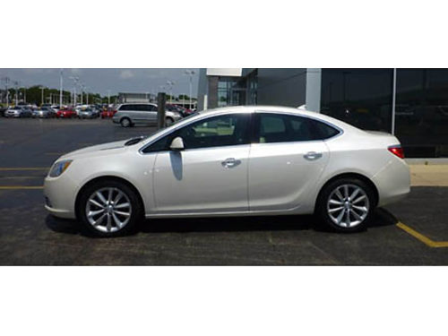 12 BUICK VERANO Only 52K Miles Leather Full Power Call WConfidence Se Habla Espanol 866-490-51