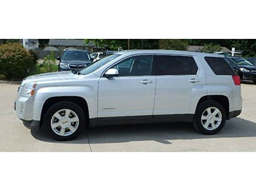 12 GMC TERRAIN SLE 1 Extremely Well Maintained Must See Premium Options Call WConfidence 888-66