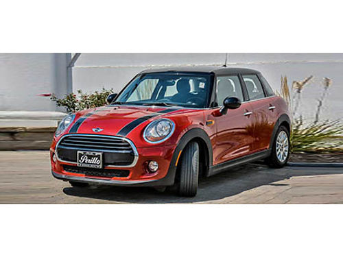 16 MINI COOPER One Owner Low Miles Great Buy 855-875-8075 DG565A 18755