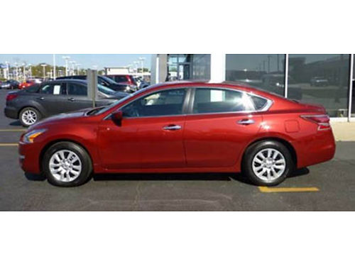 15 NISSAN ALTIMA 25S All The Right Options Call With Confidence Se Habla Espanol 866-490-5173 P
