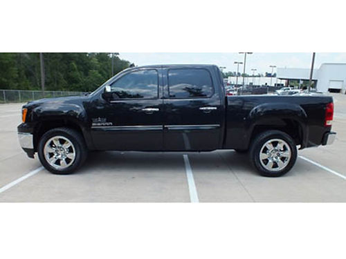 10 GMC SIERRA 1500 SLE 4X4 Flawless Low Price Local Trade Wisely Owned Driven WExperience With