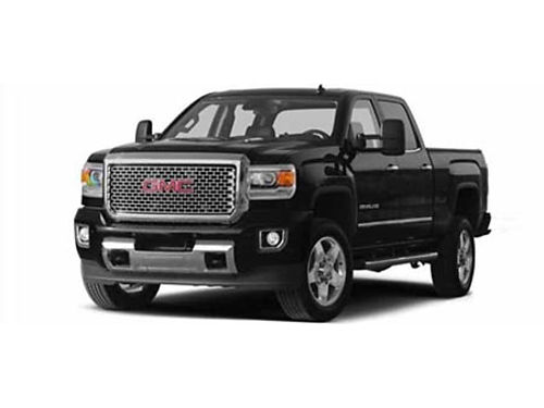 15 GMC SIERRA 2500 HD DENALI 60 Diesel V8 4X4 Only 31564 Miles In Excellent Condition Loaded