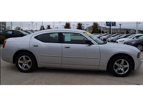 09 DODGE CHARGER Full Power Great Price Clean Call With Confidence Se Habla Espanol 866-395-153