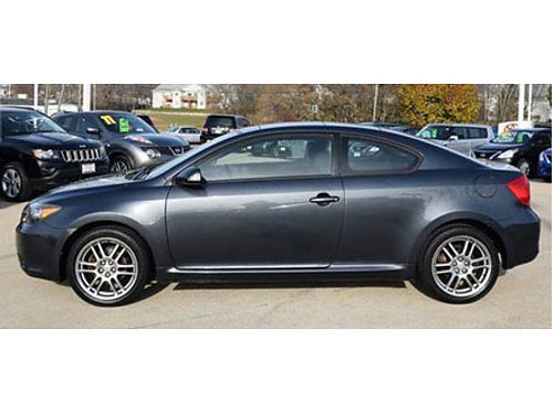 05 SCION TC Original Edition Legendary Hard To Find Low Price 866-395-1539 50227A 4986