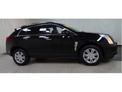 10 CADILLAC SRX Luxury Package Local Trade Se Habla Espanol Gold Check Warranty Was 14950 Toyo