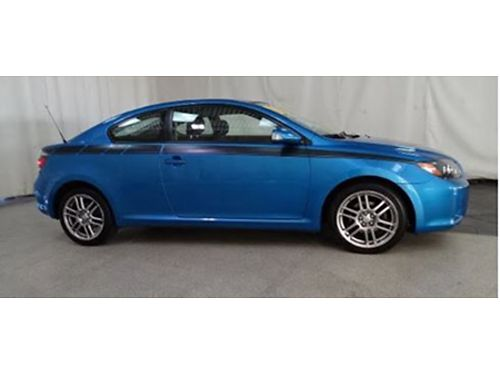 10 SCION TC RELEASE SERIES Only 69000 Miles Release Rare Series One Owner Flawless Se Habla Esp