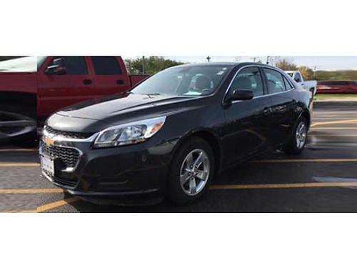 15 CHEVY MALIBU LS One Owner In Flawless Condition Buy With Confidence 866-695-2321 C17514A 13