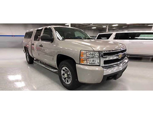 08 CHEVY SILVERADO 1500 4WD Remote Keyless Entry CD Dont Get Stuck Again 866-695-2321 C17085A