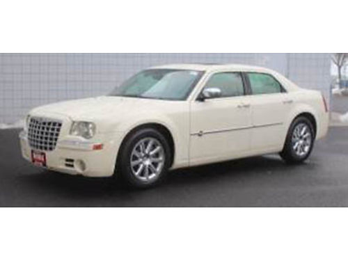 06 CHRYSLER 300 C One Owner Kept Like A Child Local Trade Luxury Loaded 866-490-5173 P4885A 59