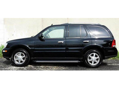 06 BUICK RAINIER CXL Very Hard To Find Legendary Reliability Luxury Loaded Features Local Trade
