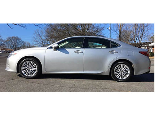 15 LEXUS ES350 Navigation Luxury Package One Owner Lexus Warranty Se Habla Espanol Was 32950