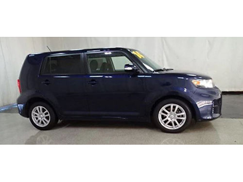 14 SCION XB Only 35000 Miles One Owner Remote Start Factory Warranty Se Habla Espanol Was 16