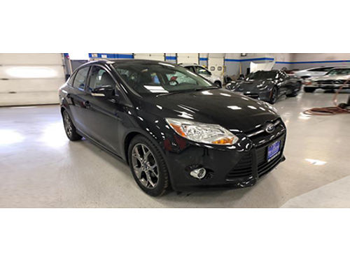 14 FORD FOCUS SE 42600 Miles In Excellent Condition Buy With Confidence 866-695-2321 C18038A 1